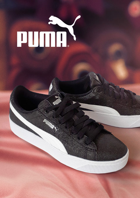 PUMA - patike - OFFICE SHOES Crna gora - Jesen Zima 2018