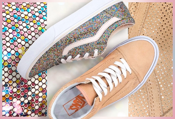 VANS - OFF THE WALL - Office shoes Crna gora nova kolekcija Proleće Ljeto 2017